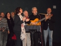 Aria di libertà - Genova Sampierdarena