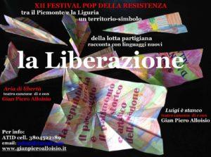 Aria di libertà - Lezione-spettacolo per le scuole @ La Claque - Genova   Genova   Liguria   Italia