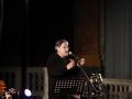 Gian Piero Alloisio - Luigi è stanco - Alessandria - Ph Chiara Alloisio