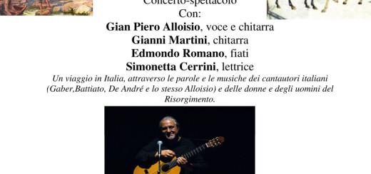 Cantautori d'Italia