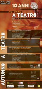 Il mio amico Giorgio Gaber @ Teatro Agorà - Magliaso (Svizzera) | Magliaso | Ticino | Svizzera