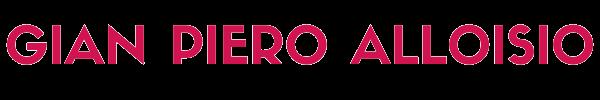 Gian Piero Alloisio Logo